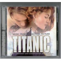 Titanic - Soundtrack De La Pelicula