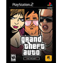 °° Grand Theft Auto Trilogy Para Ps2 °° Gta Bnkshop
