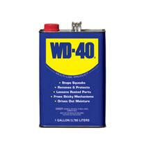Wd40 1 Galon Protección Multiuso Industria Contra Corrosión