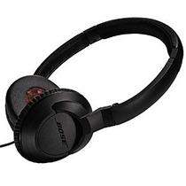 Bose Soundtrue Auriculares En-oído Estilo Negro