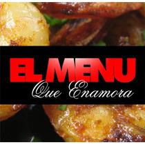 Creamos Menus Increibles Para Tu Restaurant, Cafe, Club, Etc