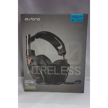 Astro Gaming A50 Inalambrico Xbox 360 One Ps4 Pc Mac A Meses