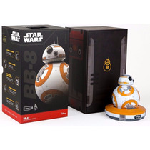 Star Wars Bb-8 Sphero Iphone Robot Juguete Android A Control