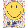 Smiley Poster - S� Feliz Mini 40x50cm Fun Novelty Humor