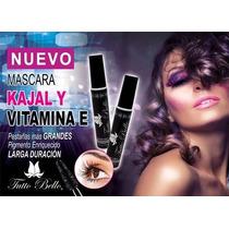 Mascara De Pestañas Mayoreo $24.00 L.a.girl, L.a.colors