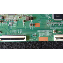 Esl_c2lv0.5 T-con Tv Sony Kdl-32ex520