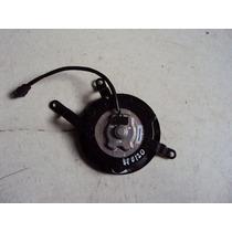 Ventilador Izquierdo De Radiador Para Yamaha R6r 2006-2014