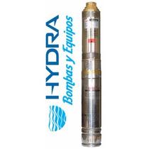 Bomba Sumergible Antarix Modelo Msam1/2d32