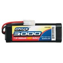 Bateria Onyx 7.2v 3000mah Conector Tamiiya Standar Dtxc2055