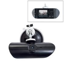 Dvr Portátil Fullhd 1080p Para Vehículo Con Cámara Frontal