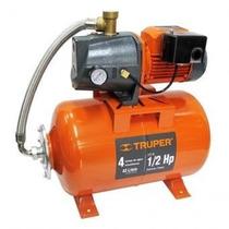 Bomba Hidroneumatica 1/2 Hp 24 Litros Truper 10077