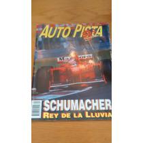 Auto Y Pista - Schumacher