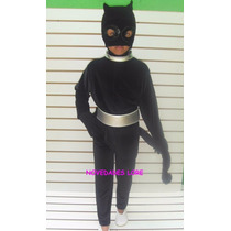 Disfraz Gatubela Batichica Batman Super Chica Disfraces Niña