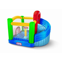 Brinca Brinca Inflable Brincolin Little Tikes Pm0