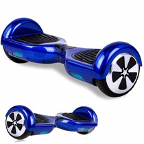 Smart Balance Wheels Patineta Electrica Scooter Airboard