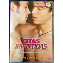 Citas Invertidas Eating Out Dvd Película Temática
