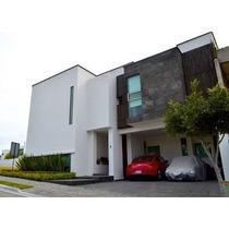 Se Vende Residencia En Parque Nilo En Lomas De Angelopolis.