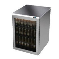 Asber Abbc-23-sg Refrigerador Contrabarra 1 Puerta Cristal