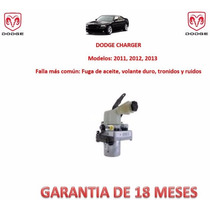 Bomba Direccion Electrohidraulica Dodge Charger 2011