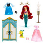 Disney La Sirenita Ariel Armario Doll Play Set