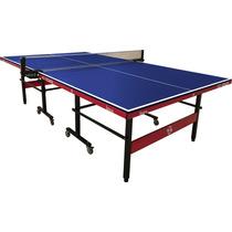 Mesa Ping Pong Profesional Entrenador