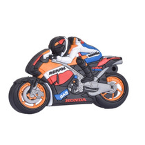 Memoria Usb 16gb Motocicleta