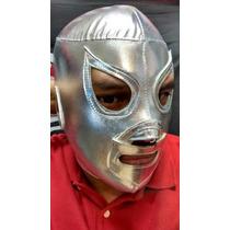 Máscaras De El Santo