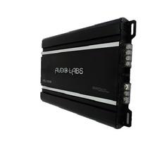 Amplificador Fuente Audiolabs 2 Canales A/b 600w Adl-120.2