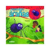 Libro Descubre Arañas