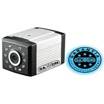 Icfx102 Cámara Ip Cubo / 2 Mp / Lente Fijo 4.2mm / Día