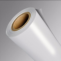 Vinil Blanco Mate Autoadherible Moldeable 1.52 Ancho Satin