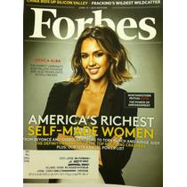 Jessica Alba Revista Forbes