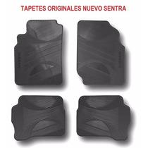 Tapetes Originales Nissan Sentra Envio Gratis! Mejor Precio