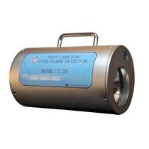 Lampara De Prueba Para Detector De Flama Uv/ir