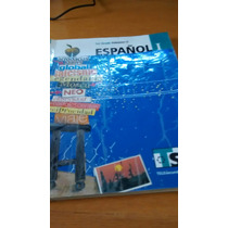 Español I 1er Grado Volumen Ii - Telesecundaria