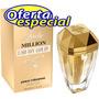Perfume Lady Million Eau My Gold De Paco Rabanne Oferta