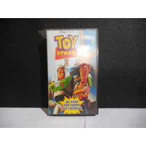 Toy Story 2, Pelicula, Vhs