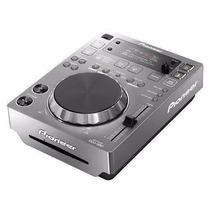 Tornamesa Digital Dj Pioneer Cdj-350-s Plata Envío Gratis!