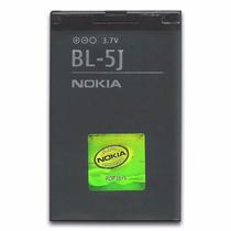 Pila Batería Nokia Bl-5j C3 N900 5800 X6 Lumia 520