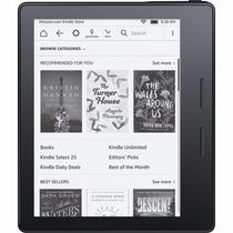 Kindle Oasis 6 Lector Libros Electronicos