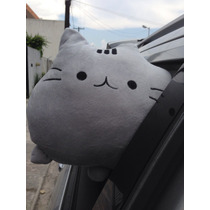 Pusheen El Gato De Facebook