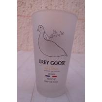 Vaso Gray Goose Vodka Francia Europa Edicion Exclusiva