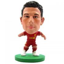 Fútbol Figurines Jugador - Soccerstarz Liverpool Joe Allen