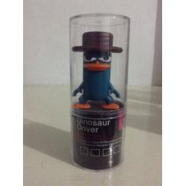 Perry El Ornitorrinco Phineas Y Ferb Usb 8 Gb