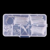 Hittime Tornillo Tuerca Pad Nariz Reparación Óptico Tool Kit