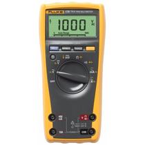 Multimetro Fluke 179 Esfp True Rms Multimeter With Backlight