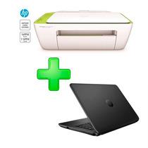 Laptop Hp 14-ac146la Celeron 8gb 1tb 14 Dvd Win 10h P0e51la