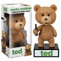 Oso Ted- Parlante De Funko, Original