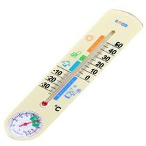 Termometro Espia Con Camara Temperatura Medidor Hd Mini Dv