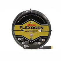 Gilmour 10 Serie 8 Ply Flexogen Manguera 1/2 Pulgadas X 100